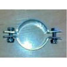 Obejma nierdzewna do rury fi 60,3 - 63,5 mm